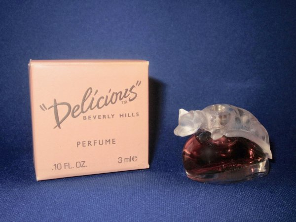 ✿ Hayman Gale - DELICIOUS  BEVERLY HILLS - accessoires ✿