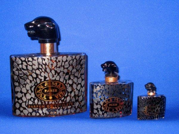 ✿ Yvan & Marzia - la griffe du léopard ✿