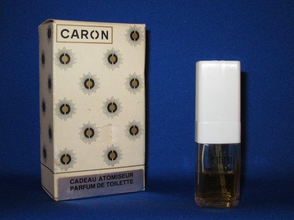 ✿ Caron - L'INFINI - vapo de sac ✿