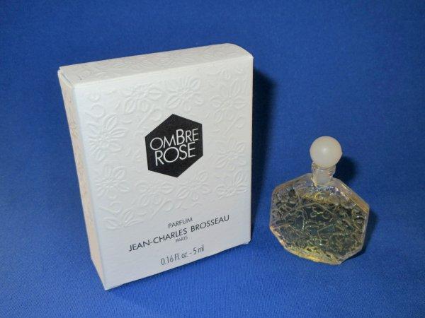 """✿ Brosseau Jean-Charles - OMBRE ROSE - Factice """"géant"""" et sa mini ✿"""