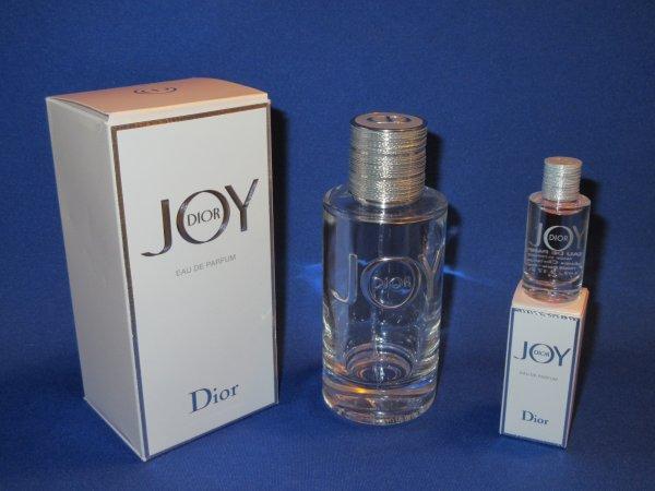 ✿ Dior Christian : JOY BY DIOR  ✿