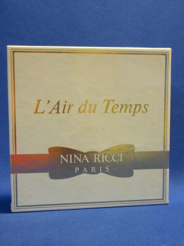 ✿ Ricci Nina - L'AIR DU TEMPS - coffret ✿