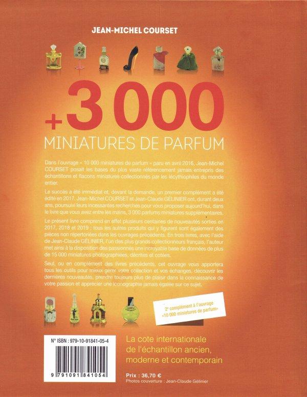 📚 Répertoire 📚 + 3'000 - La cote internationale de l'échantillon ancien, moderne et contemporain 📚
