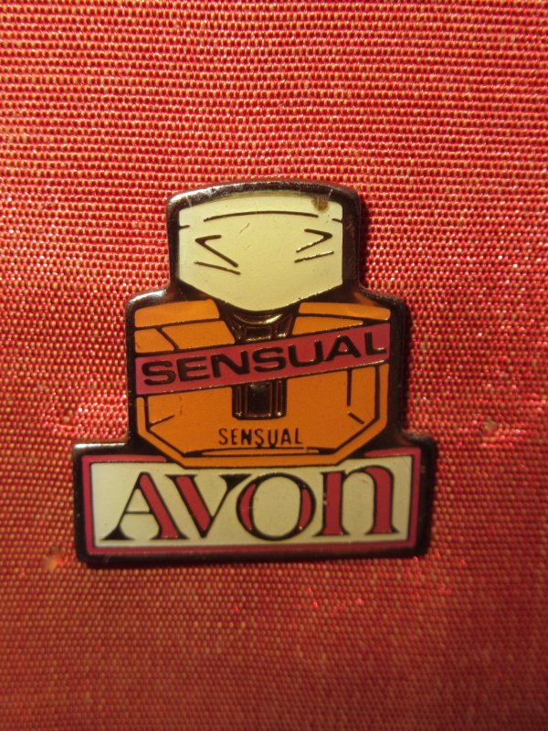 ✿ Avon - pin's ✿