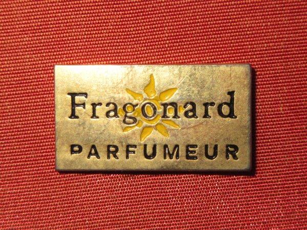 ✿ Fragonard - pin's ✿