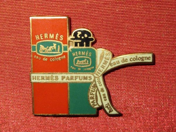 ✿ Hermès - pin's ✿