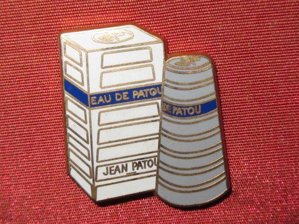 ✿ Patou Jean - pin's ✿