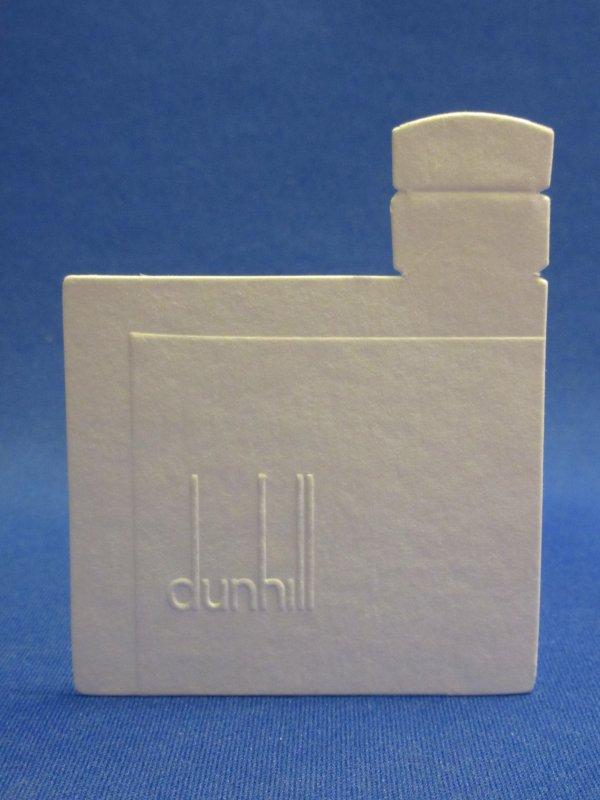 💌  Dunhill 💌  cartes parfumées  💌