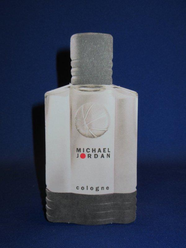 💌 Jordan Michael  💌  carte parfumée  💌