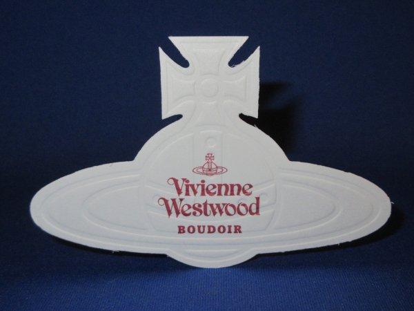 💌  Westwood Vivienne  💌  carte parfumée  💌