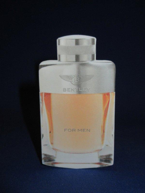 💌 Bentley 💌  carte parfumée 💌