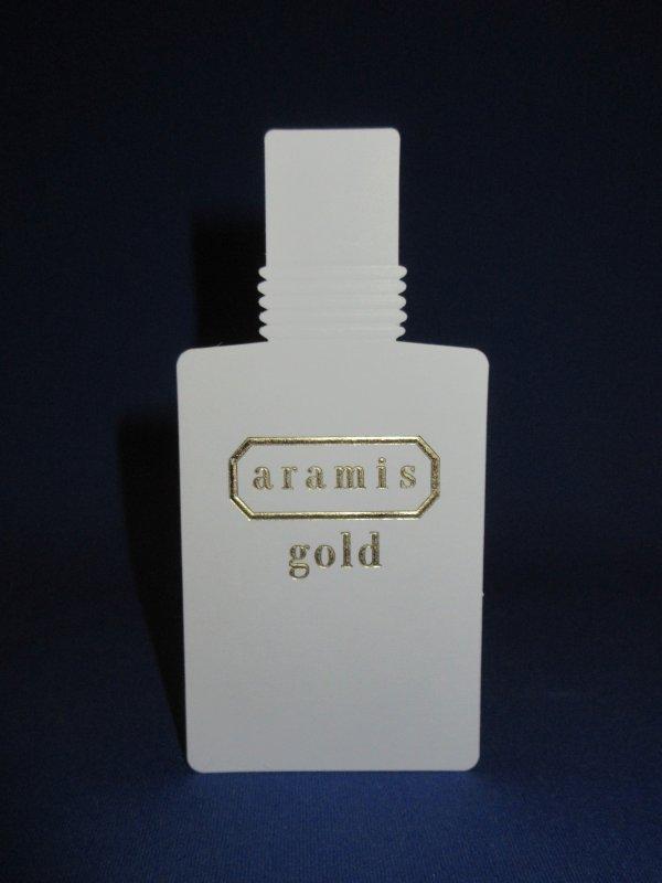 💌 Aramis Tuscany 💌  carte parfumée 💌