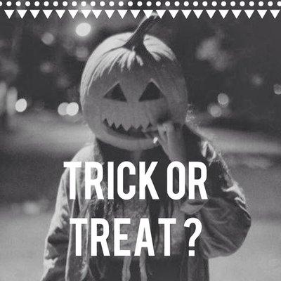 Halloween Bouh Avouer Vous Avez Eu Peur P