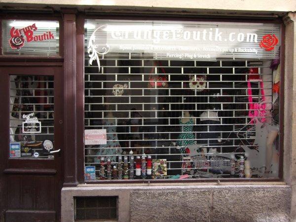 Article spécial :entre Kehl et Strabourg part 1