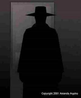 Wer hat Angst vom schwartzen Man? (qui a peur de l'homme en noir?) actualiser!