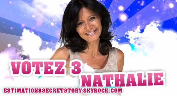 Le blog soutien Nathalie pour la Finale !