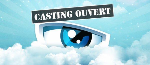 Secret Story 9 - CASTING OUVERT !