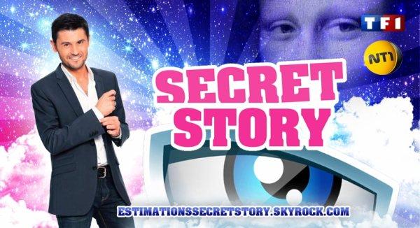Secret Story 9 - Bientôt sur TF1 !