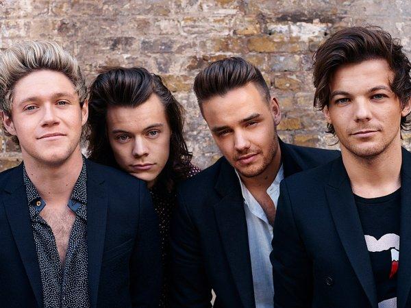 pour les fan des One Direction (1D)