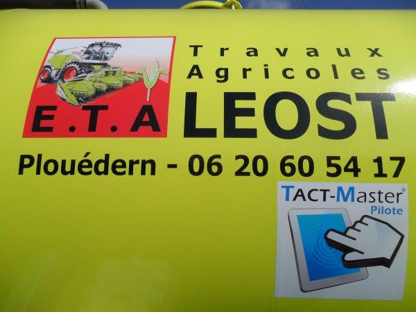 Forum de Ploudaniel 2013: Eta Léost
