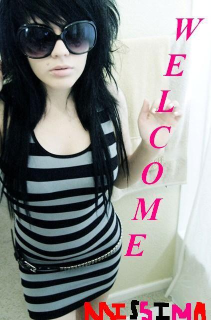 Bienvenue dans mon blog
