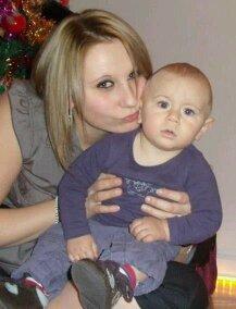 Aïronn & sa maman