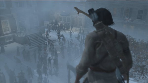 Assassin's creed 3 !