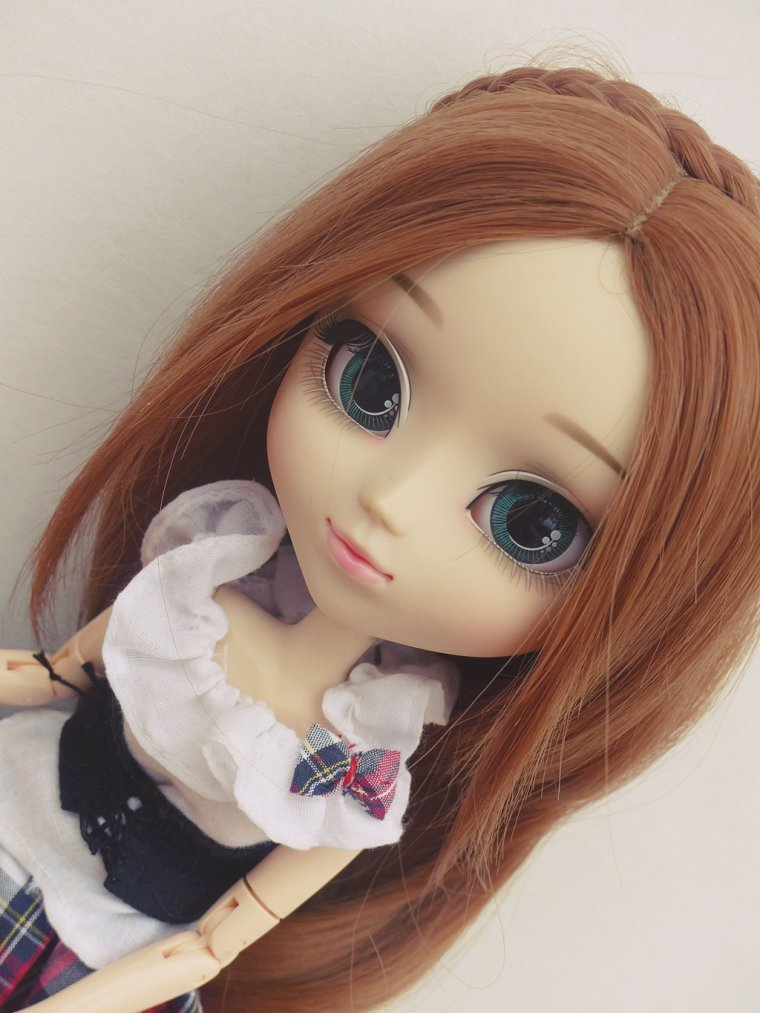 Sakura - Hier, y'a pas eu de photos en vrac', alors voici un lot de consolation ! Désolée !