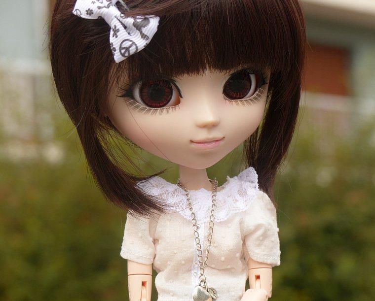 Mariko - J'espère qu'on ne m'a pas oubliée !