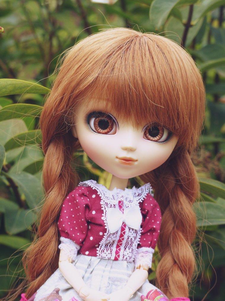 Natsumi - Journée de Septembre !