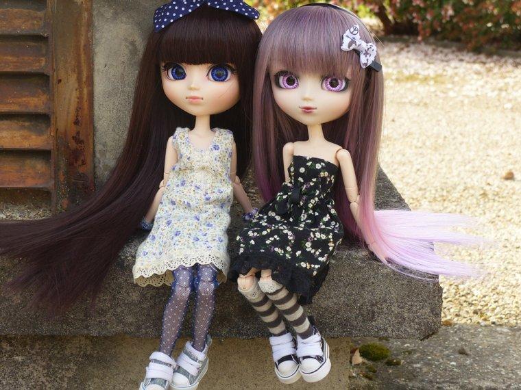 Séance en Duo #1 - Miyuki & Akira