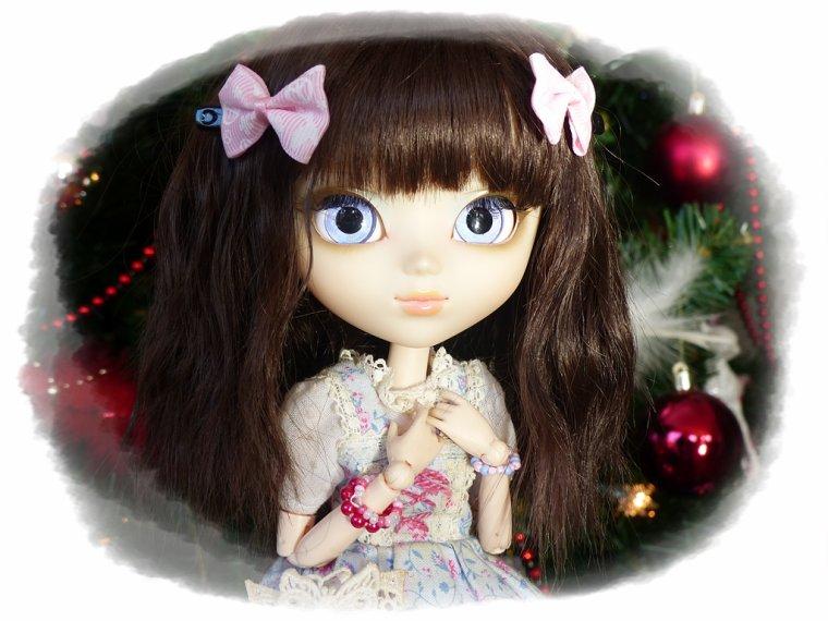 Calendrier de l'Avent Sucre Glace 2015 - 24 Décembre - Joyeux Noël !