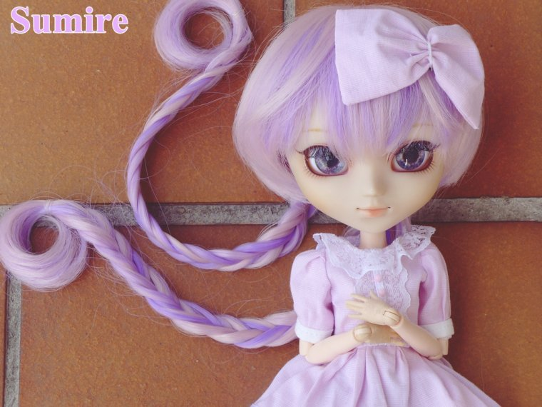 Article Bonus #5 Sumire !