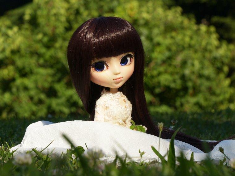 Photos en vrac' - Ah bah non, c'est juste Miyuki.