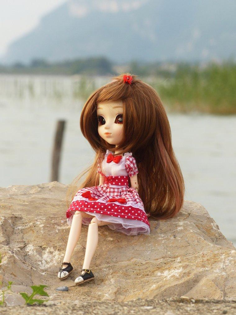 Haruka - Soirée au Lac ☼