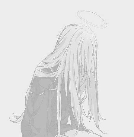 Il me faut du courage... †