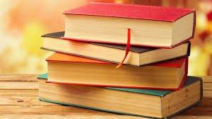 Plongée dans les livres...
