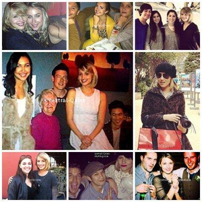Nouvelle Photo de Diana sur Twitter en voici quelque une en exclusivité sur Central-Quinn