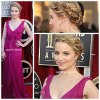 "Dianna se trouver a la 18eme cérémonie ""Anual Screen Actor Guild Awards"""