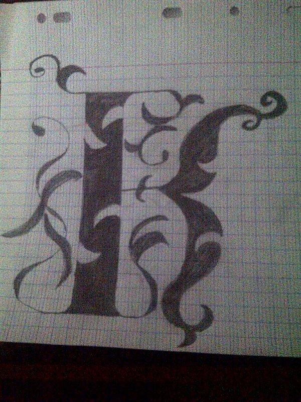 mes dessin que j ai fait