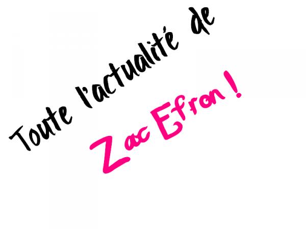 Zac Efron arrivant au Brésil (28 février) ; Zac Efron aux Film Independent Spirit Awards ; Zac à l'avant-première de The Lorax ; chante avec Taylor Swift chez Ellen Degeneres ; Zac fait tomber un préservatif à l'avant première de The Lorax ; Enjoy !