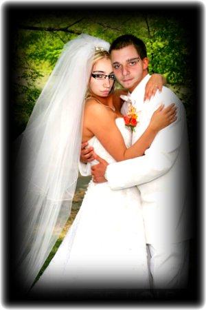 ma femme pour la vie on est fiancé si si