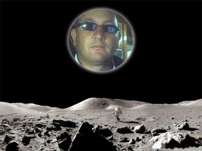 balade sur la lune
