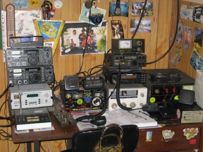 ma station radio