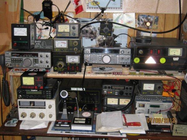 station radio de bernard