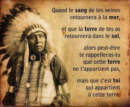 proverbe indien