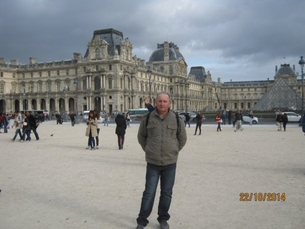 en balade a paris
