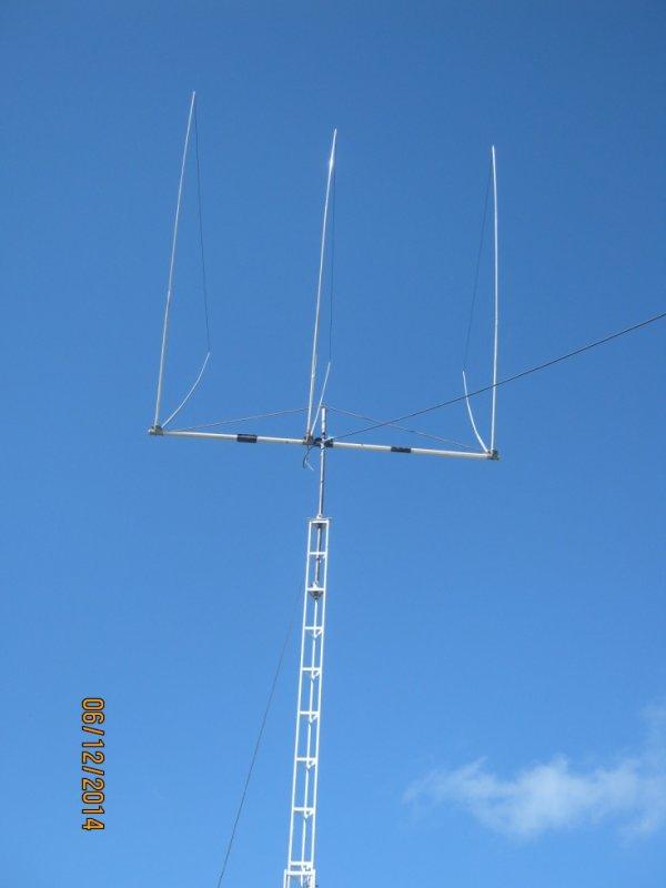 antenne delta loop de bernard
