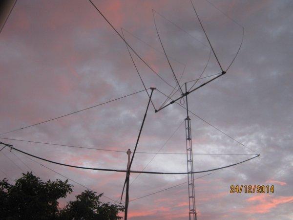 antenne delta loop et skyper de bernard