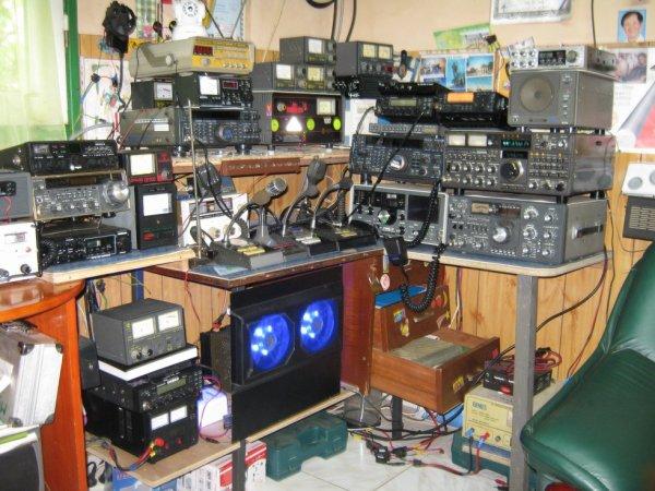 station radio de bernard 173 vl 001